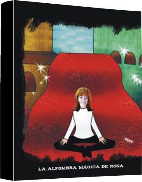 Alformbra mágica   ✅ Cuentos Personalizados para la profesora