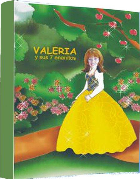 Blanca Nieves   ✅ Cuentos Personalizados para la profesora