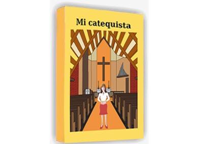 CATEQUISTA ✅ Cuentos Personalizados - Profesora - Celebraciones - A medida -