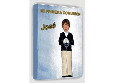 COMUNION ✅ Cuentos Personalizados - Profesora - Celebraciones - A medida -