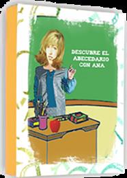 DESCUBRE EL ABECEDARIO COLEGIO e1620556338473 ✅ Cuentos Personalizados - Profesora - Celebraciones - A medida -