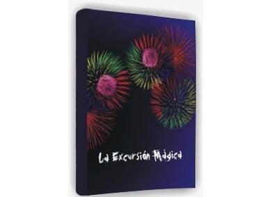 EXCURSION MAGICA ✅ Cuentos Personalizados - Profesora - Celebraciones - A medida -