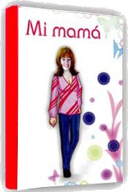 MAMA   ✅ Cuentos Personalizados - Profesora - Celebraciones - A medida -