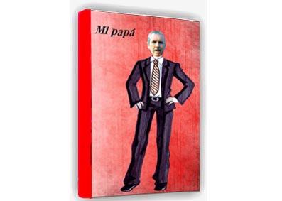 PAPA   ✅ Cuentos Personalizados - Profesora - Celebraciones - A medida -